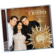 CD ENCONTRAMOS O CRISTO