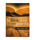 LV LA BIBLE A ETE ECRITE POUR TOI