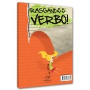 Livro Rasgando o verbo!
