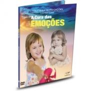 DVD COLECTANEA A CURA DAS EMOÇOES
