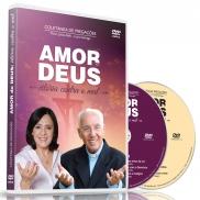 DVD COL AMOR DE DEUS ...VITORIA CONTRA O MAL