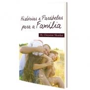 LV HISTORIAS E PARABOLAS PARA A FAMILIA