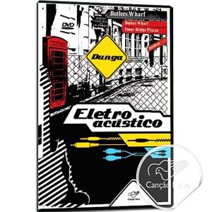 DVD ELECTRO ACUSTICO
