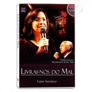DVD LIVRAI-NOS DO MAL