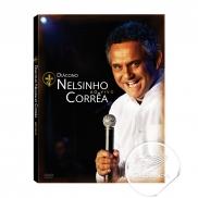 DVD  NELSINHO AO VIVO