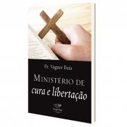 LV MINISTERIO DE CURA E LIBERTAÇAO