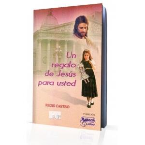 LV UN REGALO DE JESUS PARA USTED