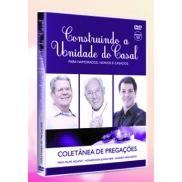 DVD CONSTRUINDO A UNIDADE DO CASAL