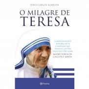 LV O MILAGRE DE TERESA