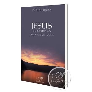 Livro Jesus, um mestre ao alcance de todos