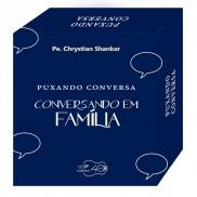 MD PUXANDO CONVERSA - CONVERSANDO EM FAMILIA