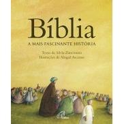 LV BIBLIA A MAIS FASCINANTE HISTORIA