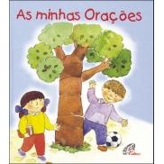 LV AS MINHAS ORAÇOES