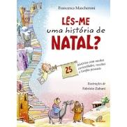 LV LES-ME UMA HISTORIA DE NATAL