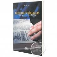 LV ROTEIROS  BIBLICO DE CURA INTERIOR