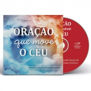 CD ORACAO QUE MOVE O CEU