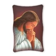 MD QUADRETTO JESUS ORANTE 7x10