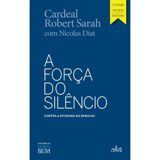 LV A FORÇA DO SILENCIO