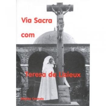 LV VIA SACRA COM TERESA DE...