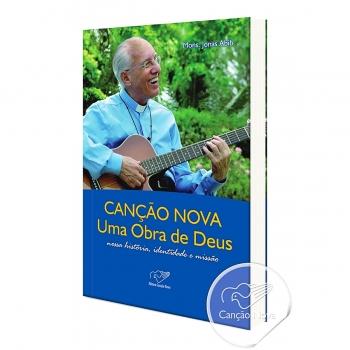 LV CANÇAO NOVA OBRA  DE DEUS