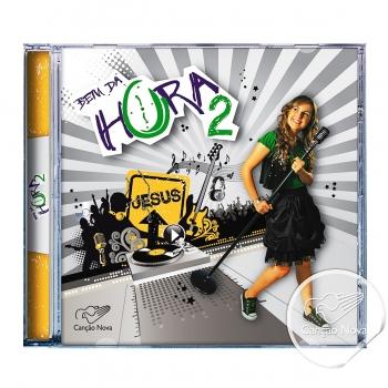 CD BEM DA HORA -2
