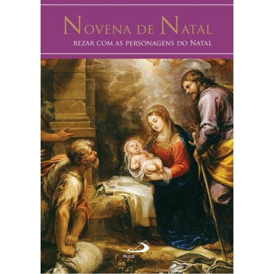 LV NOVENA DE NATAL