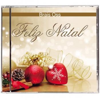 CD FELIZ NATAL