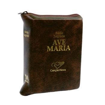 LV BIBLIA AVE MARIA BOLSO C...