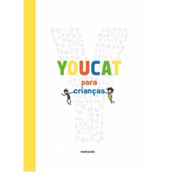 Livro Youcat para crianças