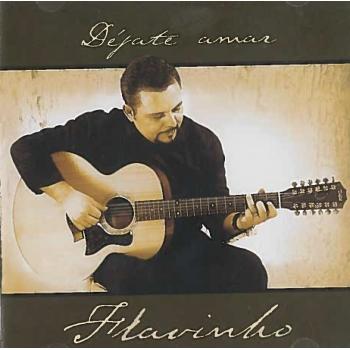 CD DEIXE-SE AMAR (ESPANHOL)