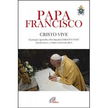 Livro Cristo Vive -...