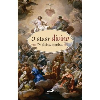 Livro O atuar divino