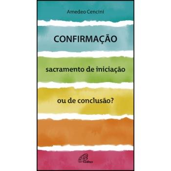 LV CONFIRMAÇAO, SACRAMENTO...