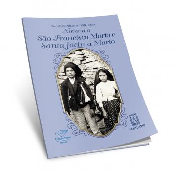 Livro Novena a São...