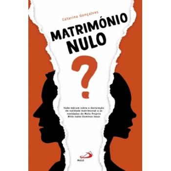 LV MATRIMONIO NULO
