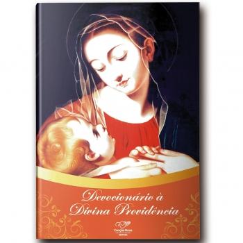 Livro Devocionário à Divina...