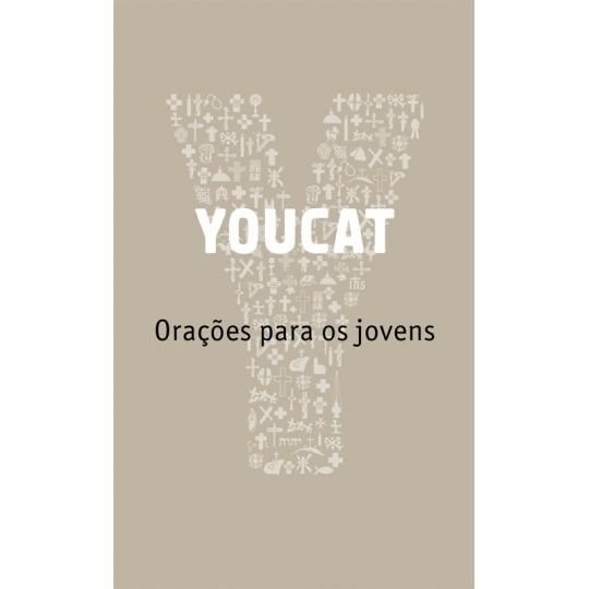 LV YOUCAT-ORAÇÕES PARA JOVENS