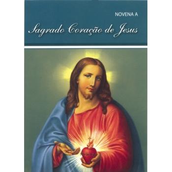NOVENA SAG. CORACAO DE JESUS