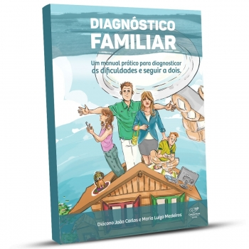 Livro Diagnóstico Familiar