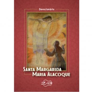 Livro Devocionário a Santa...