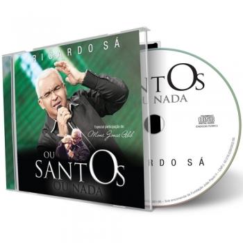 CD OU SANTOS OU NADA