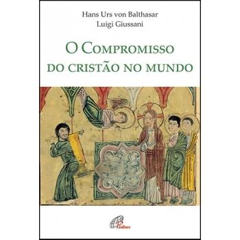 Livro O compromisso do...