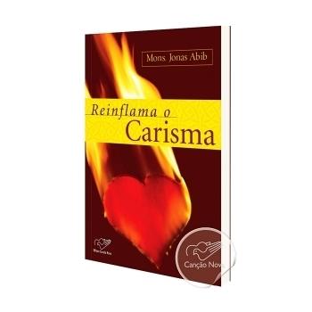 LV REINFLAMA O CARISMA
