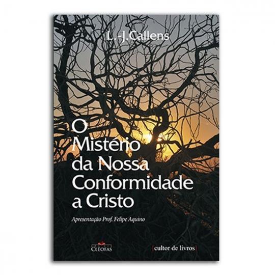 LV O MISTERIO DA NOSSA CONFORMIDADE A CRISTO