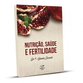 Livro Nutrição, saúde e...