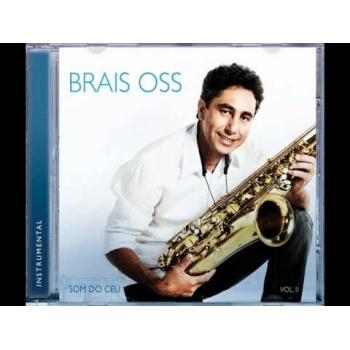 CD SOM DO CÉU - BRAIS OSS