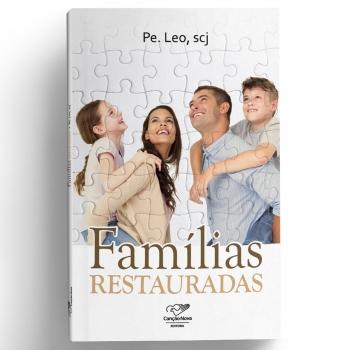 Livros Famílias Restauradas