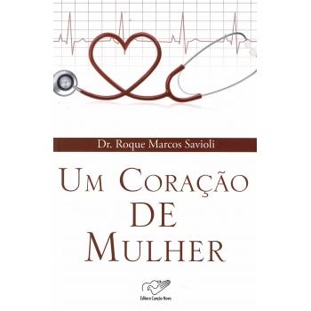 Livro Um coração de Mulher