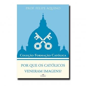 Livro Por que os católicos...