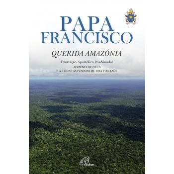 Livro Querida Amazónia -...